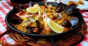 Barcellona - cucina catalana