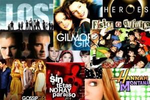 Serie televisive in lingua originale