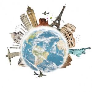 Viaggiare e imparare le lingue