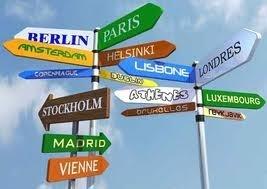 Tours all'estero