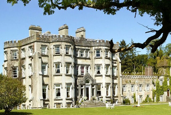 tour-irlanda-castello-ballyseede-contea-kerry