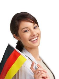 Lavorare con il tedesco