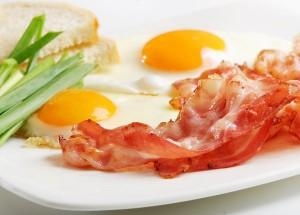 Full English Breakfast, la tradizionale colazione inglese