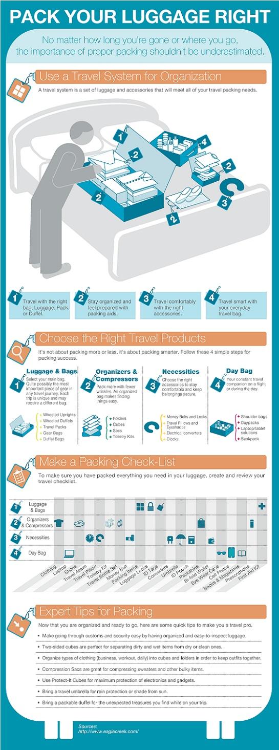 infografica bagaglio