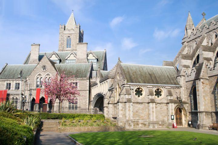 Christ Church a Dublino