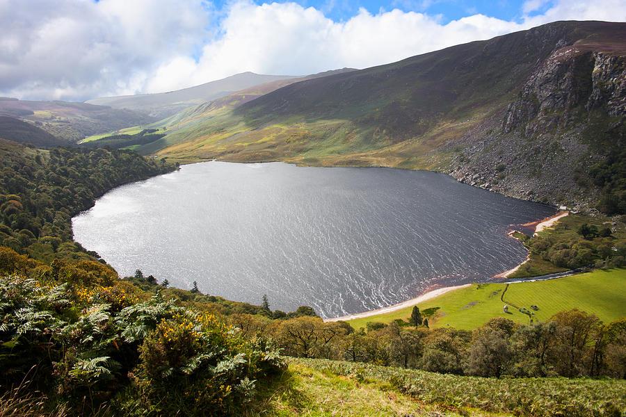 Visitare l'Irlanda: Wicklow