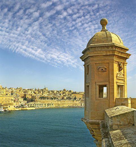 Malta, da visitare