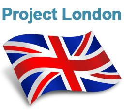 Vivere e lavorare a Londra, scopri Project London!