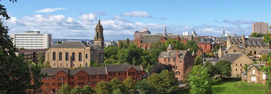 Glasgow, città della Scozia: cosa visitare