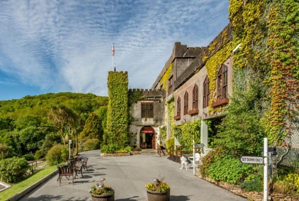 abbeyglen-castle-galway-irlanda