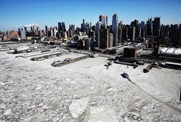 gelo-a-new-york