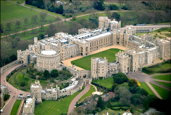 londra-castello-windsor