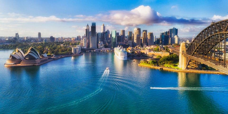 Vivere e lavorare in Australia, ecco i requisiti