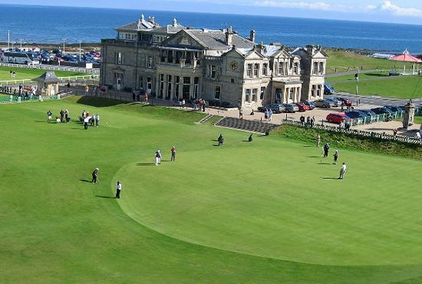 scozia-golf