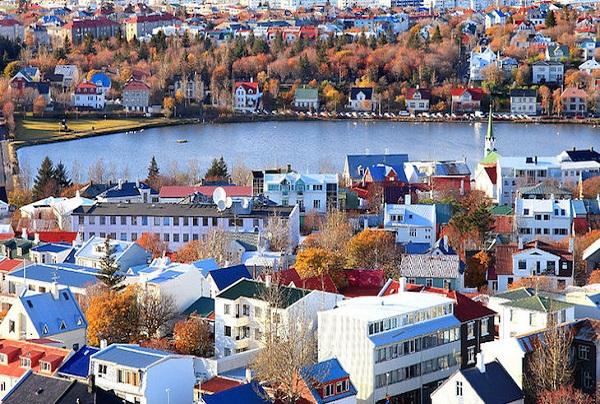 citta-di-reykjavic-islanda