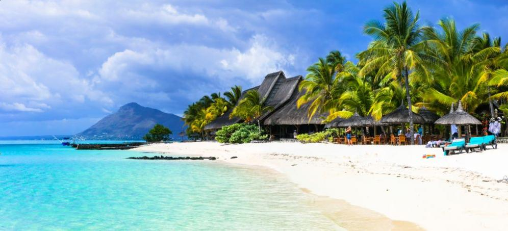 Offerte viaggio Mauritius