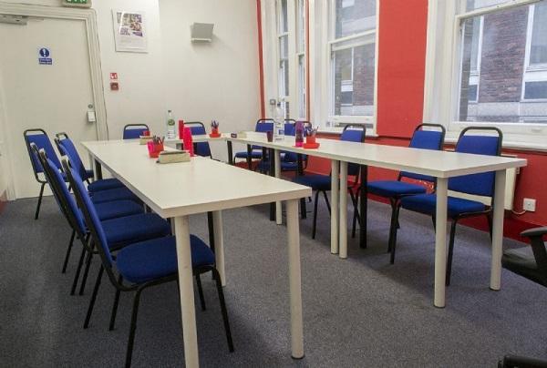 Vacanze studio per adulti a Londra Centro | Holidays Empire