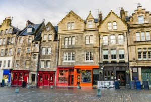 Edimburgo: Tour in Pullman