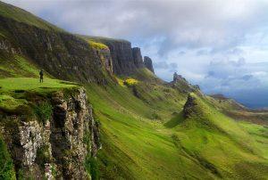 Isola di Skye: Tour in Scozia