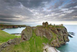 Castello di Dunnottar: Tour in Scozia