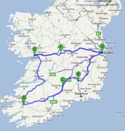 itinerario-dublino-e-sud-ovest