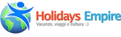 logo Holidays Empire