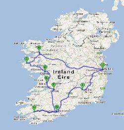Itinerario-castelli-irlanda