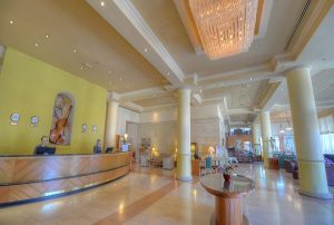 Hotel 4 stelle a Saint Julians, isola di Malta