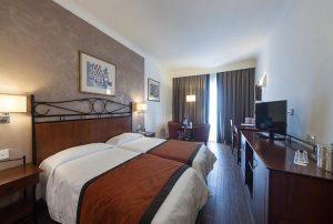 Hotel 4 stelle a Malta con centro benessere
