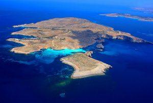 Itinerario 7 giorni viaggio a Malta: Comino