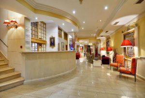 Hotel a Malta: Kennedy Nova 4* - Sliema