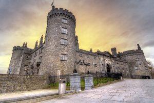 kilkenny-castello-irlanda