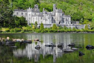 kylemore-abbey-irlanda-in-pullman