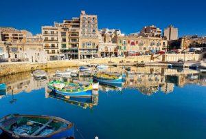 Malta, tour con escursioni con guida in lingua italiana