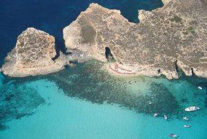 Malta: la penisola di delimara