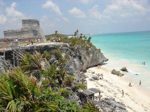 playa-del-carmen-soggiorno-lingua-spagnola