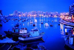 Malta: Saint Julians