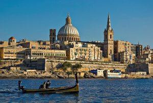 Tour 7 giorni con guida a Malta