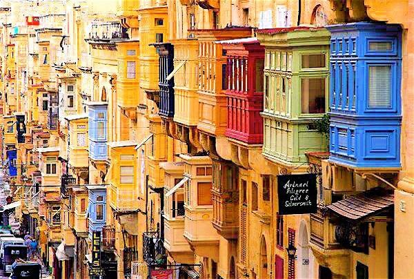 Malta: tour in pullman di 5 giorni