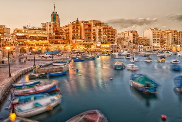 Tour in pullman di Malta di 7 giorni con guida