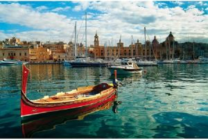 Malta: tour in pullman con guida in italiano