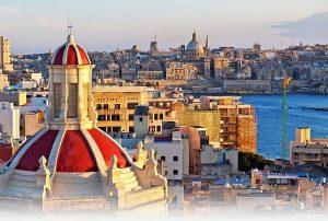 Tour in pullman a Malta
