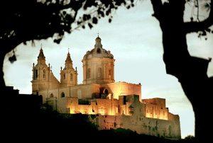 Tour di Malta in pullman, itinerario di 5 giorni
