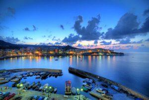 Tour di Malta in pullman: visita Gozo con escursione in lingua italiana