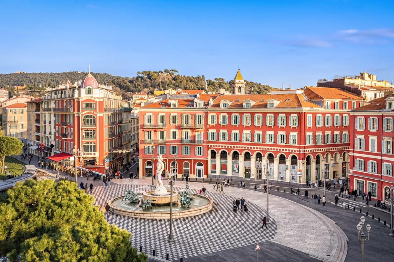 Studiare il francese a Nizza