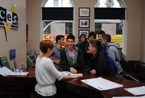 Vacanze studio junior 14-17 anni al Mount Temple College – Dublino