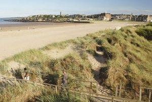 west-sands-beach-scoiza-fly-and-drive