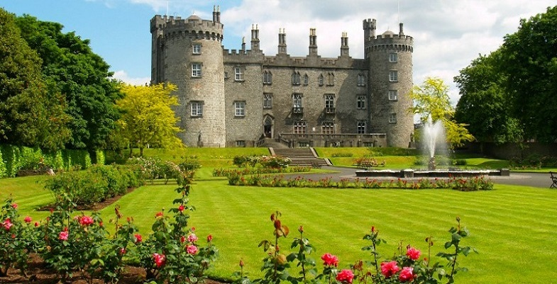 kilkenny-vacanze-studio-irlanda