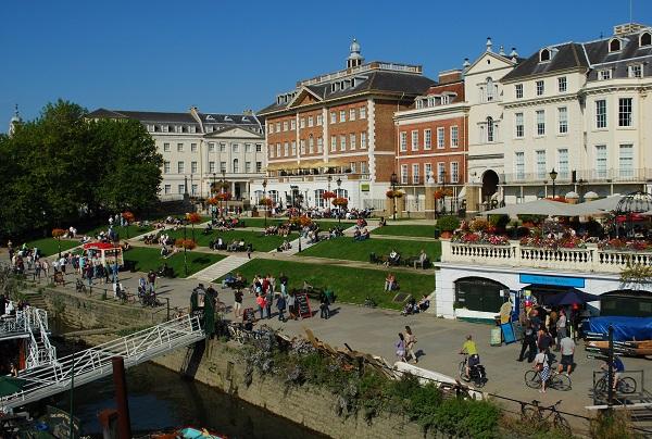 Londra: corsi di preparazione al test TOEFL