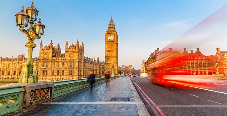 Londra: soggiorni studio, vacanze e opportunità di lavoro